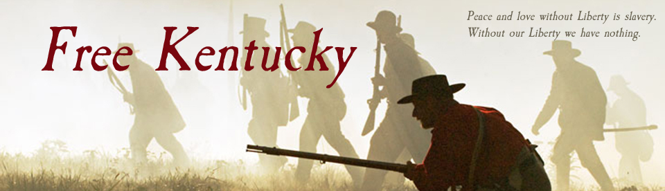 Free Kentucky