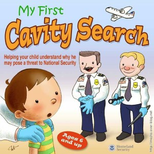 kids cavity search