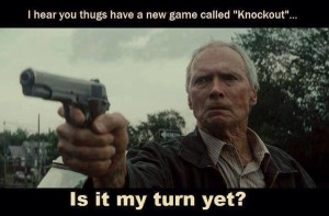 knockout game eastwood myturn
